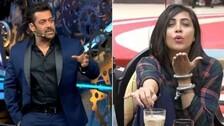 Bigg Boss 14's Arshi Khan Seeks Salman Khan's Help To Choose 'Right Life Partner'