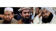 Most Wanted Terrorists: Masood Azhar, Hafiz Saeed, Lakhvi Among India's Top 31