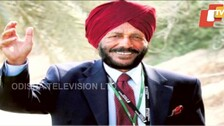 The Flying Sikh's Special Connection With Odisha's Barabati Stadium
