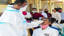 India Records 53,256 New Covid Cases, Lowest Since March 24