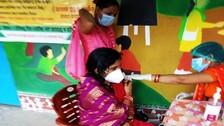 Odisha Kicks Off Mass Covid Vaccination On Campaign Mode