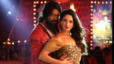 KGF 2 Fame Yash's New Movie: Tamannaah Bhatia Roped In
