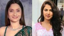 Bigg Boss 15 To Bring Rhea Chakraborty and Ankita Lokhande Together?