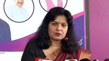 MP Aparajita Presents Report Card; Highlights Several Developmental, Welfare Works