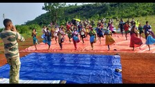 International Yoga Day Celebrations In Odisha On The Cusp Of Pandemic