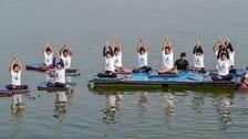 International Yoga Day 2021: How India Is Celebrating