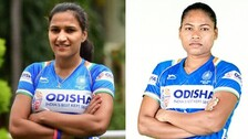 Hockey India Names Rani Rampal As Women Team's Captain For Olympics, Deep Grace Ekka As VC
