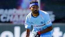 Odisha's Birendra Lakra Appointed Vice-Captain Of Indian Men's Hockey Team For Tokyo Olympics