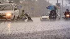 Heavy Rain To Lash Odisha Till June 27: IMD Issues Yellow Warning