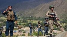 Airstrikes In Afghan Kill 14 Taliban Militants In Samangan Province