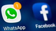 HC Refuses To Stay CCI Notice To Facebook, Whatsapp In Privacy Policy Matter