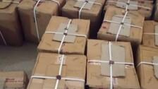 Spurious Drug Trade: 3 Held By Odisha Crime Branch STF