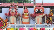 Snana Purnima: Quarantine Of Lord Jagannath & The Sacred Connection WithLord Srinathji
