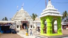 Snana Yatra: Section 144 Clamped Around Baladevjew Temple
