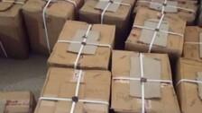Odisha Crime Branch STF Arrests Prime Accused In Spurious Drug Trade Case