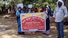 Odisha Health Dept Cautions Collectors Not To Lower Guard Against Covid-19