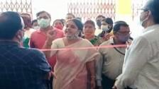 Odisha MPs Vaccination Ranking By Harvard: Aparajita Topper, Mahesh Sahoo Loser