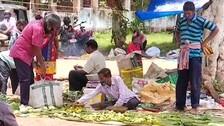 Violation Of Covid Norms: Bhubaneswar Unit-1 Haat Shut Till July 1