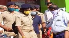 Tata Motors 'Job Fraud': Orissa High Court Grants Bail To Akash Pathak