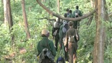 Maoists In Odisha Getting Infected By Covid-19: Threat Looms Large Over Bordering Villages