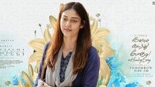 After Rashmika Mandanna, Nayanthara To Debut in Bollywood With SRK's Movie?