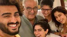Vijay Deverakonda, Alia Bhatt, Ranbir Kapoor Have a Blast At AK's Birthday Celebrations