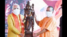 Ayodhya To Become Global Tourism Hub; PM Modi Reviews Development Plan