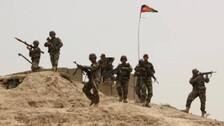 Afghan Gun Battles: 24 Taliban Militants Killed, 15 Injured