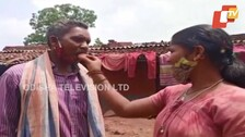 Non-Descript Tag To Earning Infamy, Dana Majhi's Village Sees First Matriculate In His Daughter