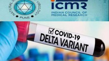 Will Third Wave Be Severe? Only If R0 Value Of Delta-Plus Grows To 4.5, Says ICMR