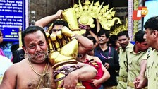 Puri: Gold Ornaments Of Lord Jagannath To Be Repaired Before Rath Yatra