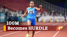 Heartbreak! Odisha Sprinter Dutee Chand Misses Tokyo Olympics Qualifying Mark Again