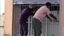'Govt Liquor Shops Violating Covid Guidelines, Shutdown Order In Kendrapara'