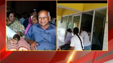 Former Sambalpur University VC Murdered  Over Rs 100 Demand In Jharsuguda