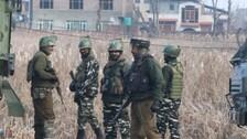Two Explosives-Laden Drones Crash Into Jammu IAF Station, High Alert At Pathankot Airbase After Blasts