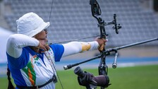 Archery World Cup Stage 3: India Sweeps Hat-Trick Gold With Deepika Kumari's Victory