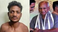 Odisha: Former Sambalpur University VC's Killer Arrested