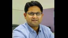 WhatsApp Appoints Manesh Mahatme As 'Head Of Payments' In India
