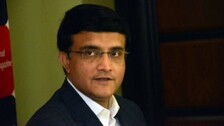 T20 World Cup In UAE, Confirms BCCI President Sourav Ganguly