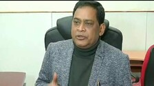 'No Immediate Threat Of Covid Third Wave, Odisha Govt Prepared'