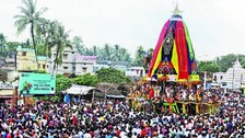 Kendrapara Baladevjew Rath Yatra Plea Reaches Supreme Court