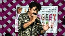 Popular Odia Singer Shakti Mishra Critical, Hospitalised
