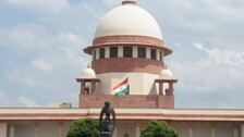 Time-Bound Defection: Only Parliament Can Frame Laws, Says SC