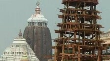 Puri Town To Turn Into Virtual Fortress For Ratha Yatra
