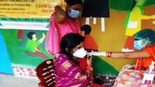 Odisha Halts Vaccination Drive In 11 Districts Due To 'Shortage' Of Covishield Doses