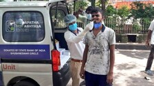 Covid-19 Update: Odisha Sees 3,087 New Infections, 45 Deaths In 24 Hours