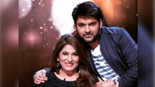 The Kapil Sharma Show: Archana Puran Singh Responds To News Of Her Quitting TKSS