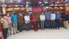 Sambalpuri Handloom Cooperative Opens Mega Showroom In Odisha's Bargarh, Aims At Rs 5-7Cr Business