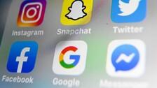 Twitter, Google, FB Pledge To Protect Women Online