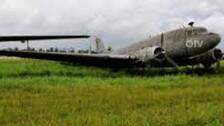 Biju Babu's Iconic Dakota Aircraft To Come To Odisha Soon